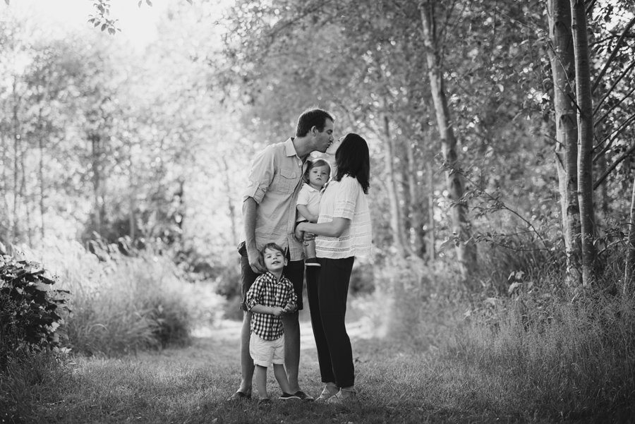 deer lake park, vancouver, burnaby family photographer