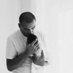newborn baby photo vancouver studio